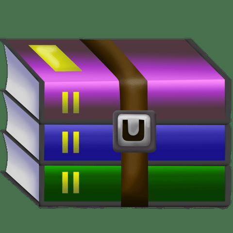 WinRAR Crack v6.02 With License Key Free Download [2021]