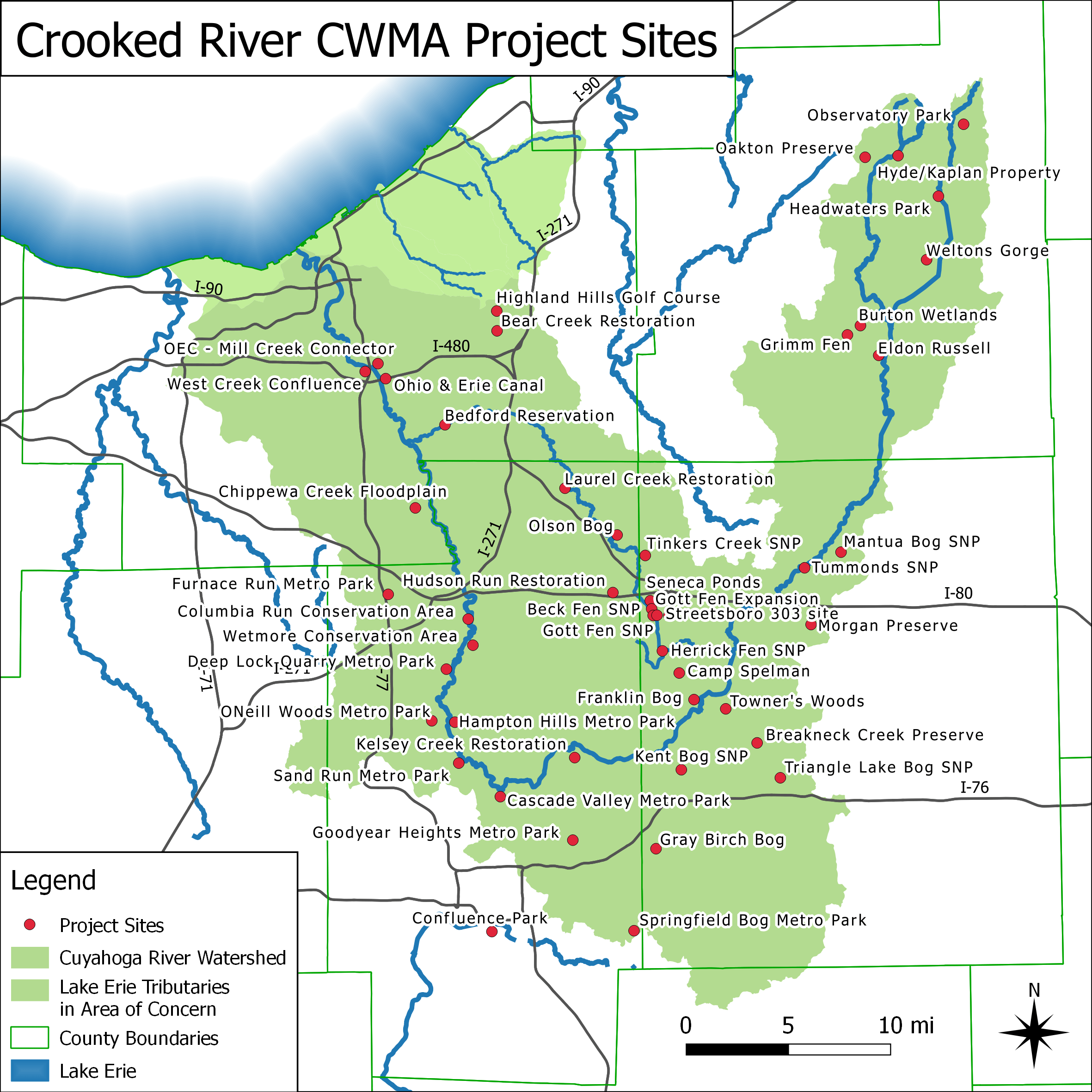 Website Index Site Map: Crooked River Cooperative Weed Management Area