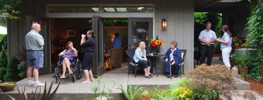 Home Addition in Salem Oregon