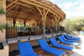 Ocotal Beach Club - Pool side