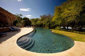 Ocotal Beach Club - Swiming Pool