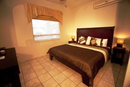 Pura Vida Villa - bedroom3