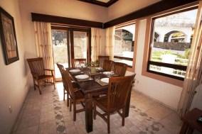 Pura Vida Villa - Dinning