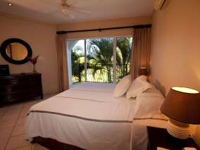 Villa las Olas - Master Room
