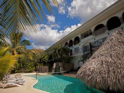 Villa las Olas - pool 2