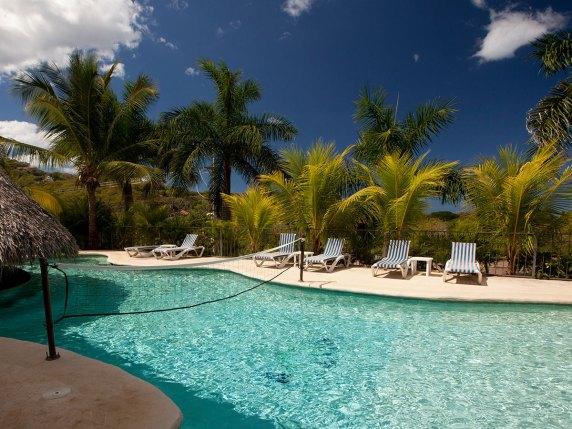 Villa las Olas - Pool