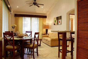 Vista Ocotal 2Bedroom - Dining-Area