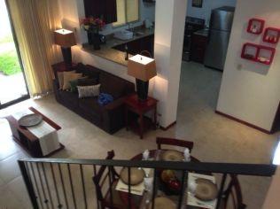 Vista Ocotal 2Bedroom - First Floor