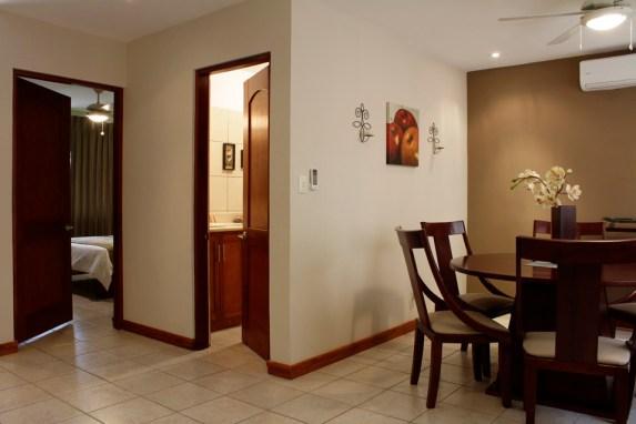 Vista Ocotal 3Bedrrom - First Floor