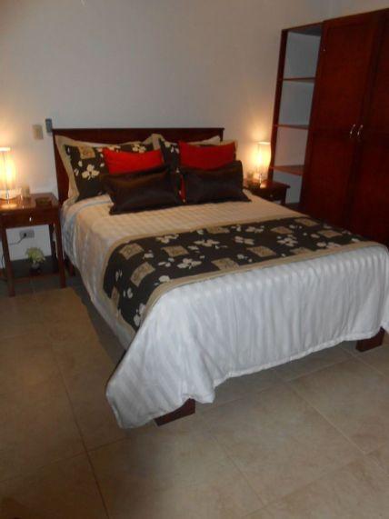 Vista Ocotal 4Bedroom - ·rd Bedroom