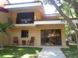 Vista Ocotal 4Bedroom - Front