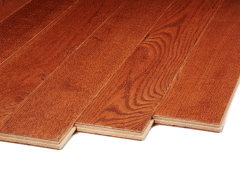 of flooring for every room