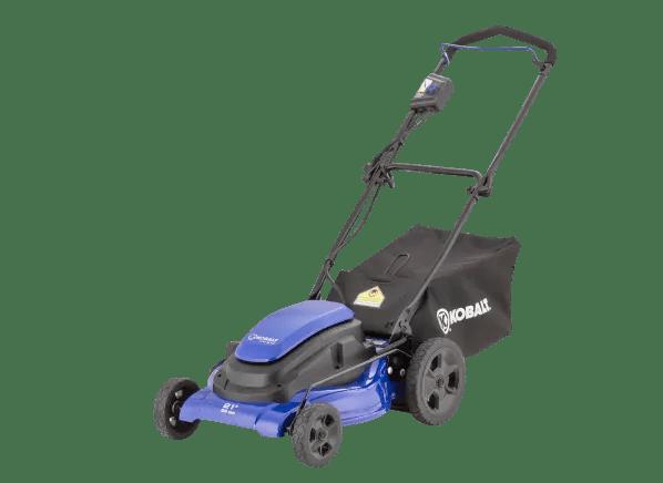 Kobalt Lowe S Km210 06 Battery Mower