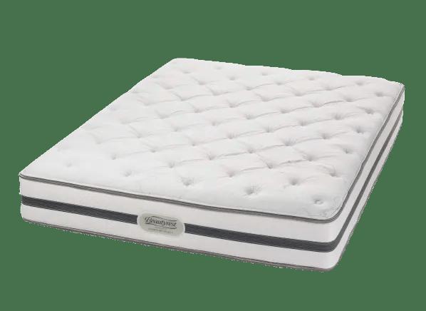 beautyrest luxury firm mattress