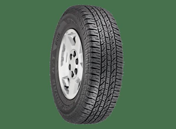 is yokohama tires any good