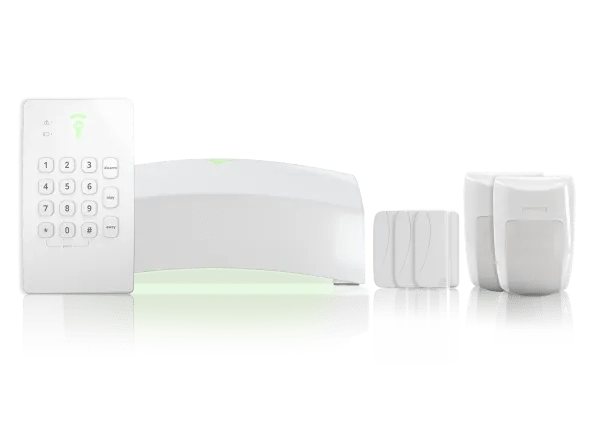 Diy Home Security Systems Reviews Consumer Reports