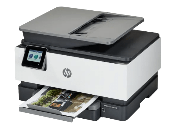 Hp Officejet Pro 9012 Printer Consumer Reports