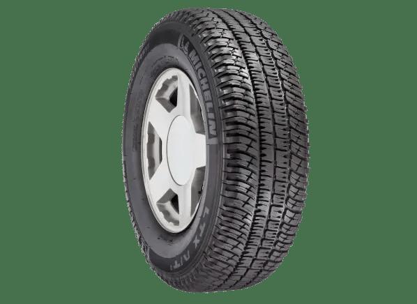 michelin ltx a t 2 tire consumer reports