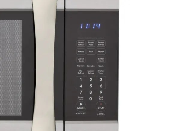 kenmore elite 74229 microwave oven