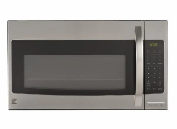 kenmore 80353 microwave oven consumer
