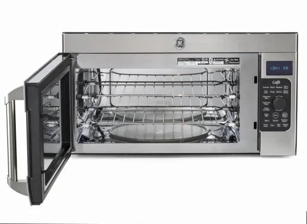 ge cafe cvm1790ssss microwave oven