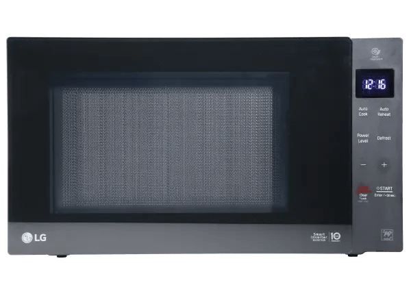 lg neochef lmc1275sb microwave oven