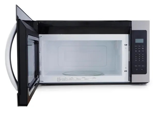 whirlpool wmh31017hz microwave oven