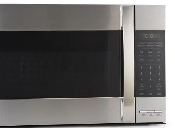 kenmore elite 83383 microwave oven