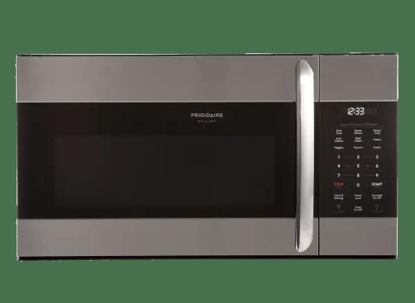 frigidaire gallery fgmv17wnvf microwave