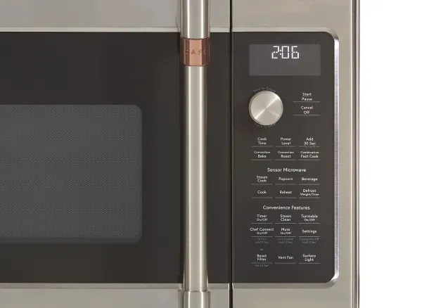 cafe cvm517p2ms1 microwave oven