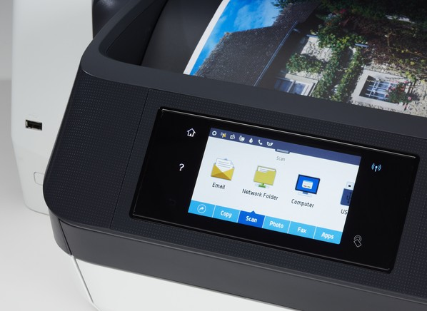 Hp Officejet Pro 8720 Printer Consumer Reports