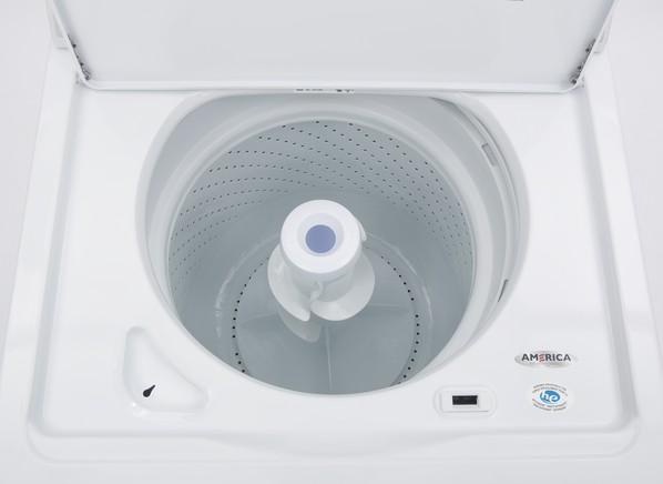 Whirlpool WTW4816FW Washing Machine