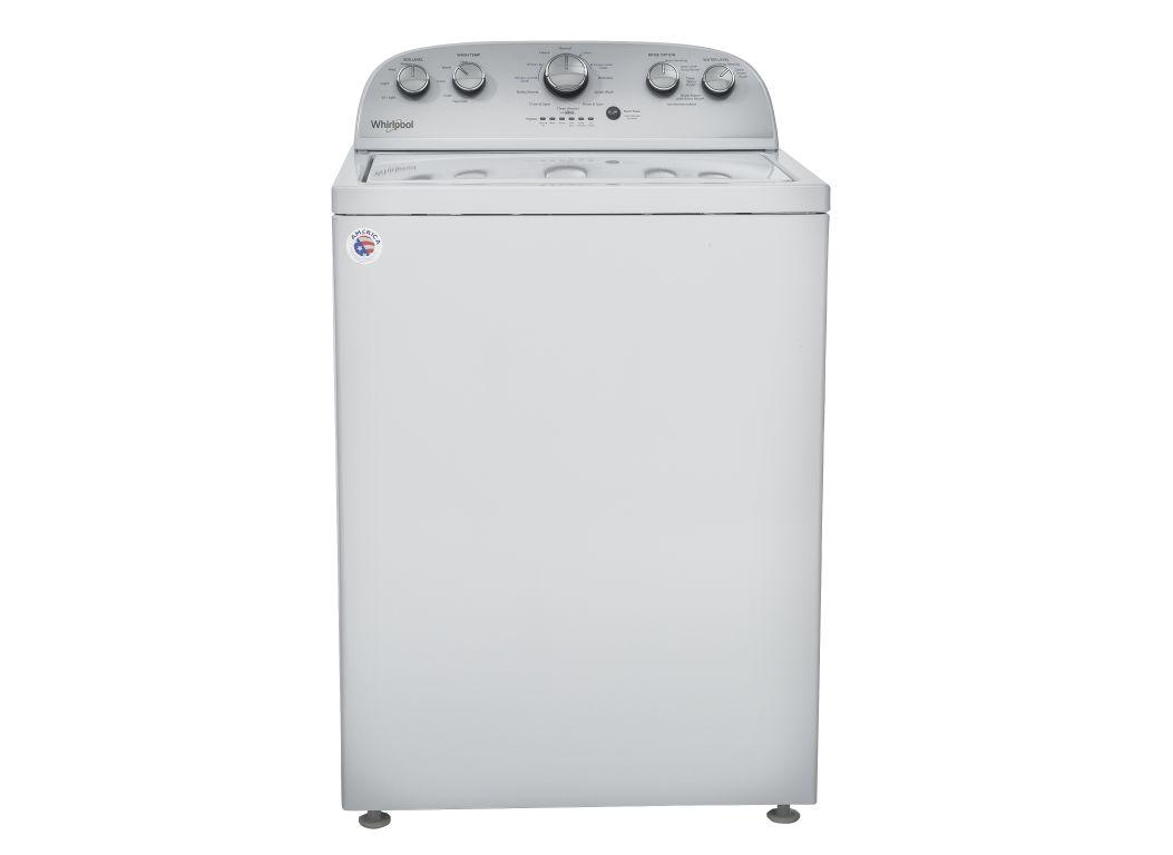 Whirlpool WTW4955HW Washing Machine