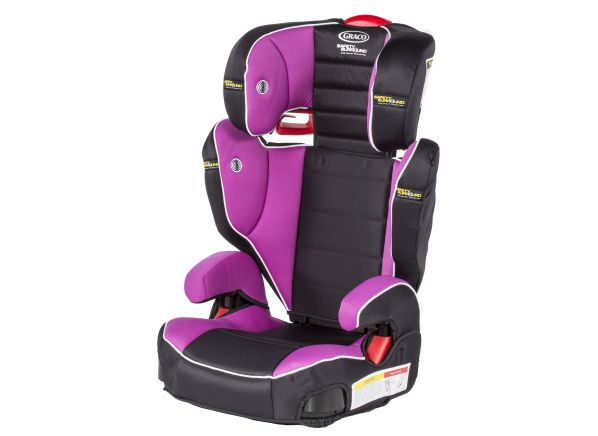 Graco Turbobooster Car Seat With Safety Surround