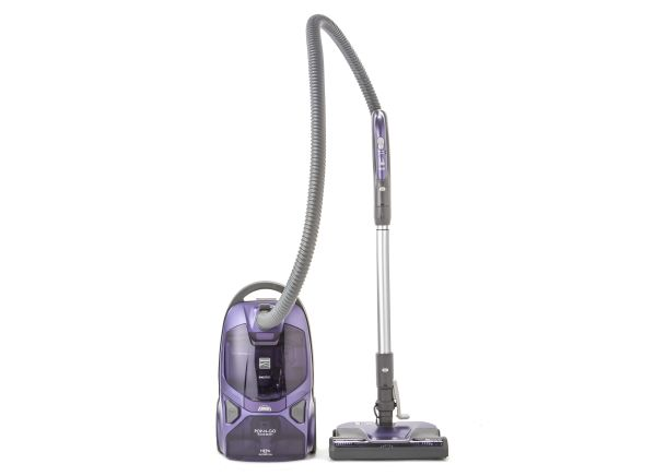 Kenmore Pop N Go 81614 Vacuum Cleaner Consumer Reports