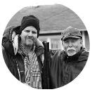 David Greenwalt and Jim Kouf - 2011 Portland Creative Conference speakers