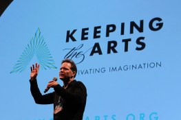 Steve Gehlen at the 2015 Portland Creative Conference