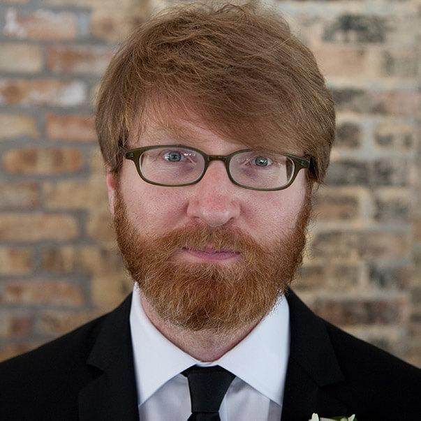 Chuck Klosterman - 2018 Portland Creative Conference (Cre8con) speaker