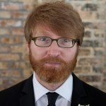 Chuck Klosterman - 2018 Portland Creative Conference speaker