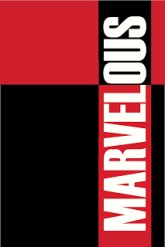 Marvelous Catalog Cover