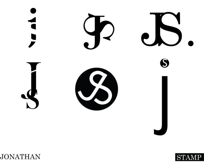 typography-assinment-1-lettermark