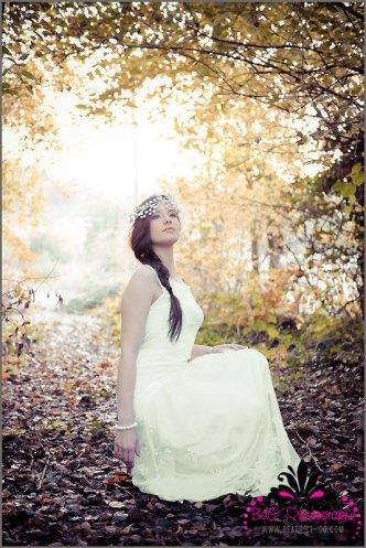 Wedding Tiara, wedding Crown - LAVINA LOVE - wedding accessory, White, hair accessory,spring, Pearl, Vintage wedding, summer wedding