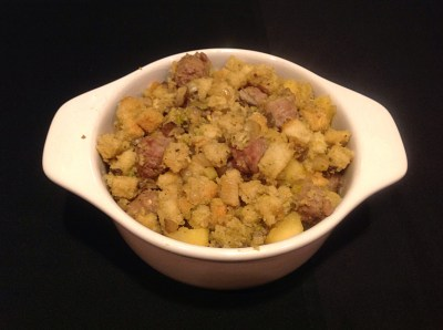 Easy Thanksgiving