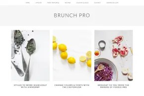 Brunch Pro Child Theme