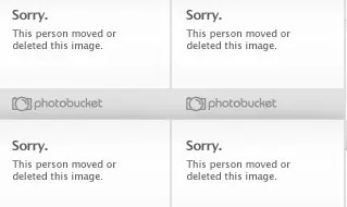 Help! Where Did My Images Go! #TipsyTuesday