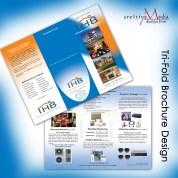 IHB Tri-Fold Brochure