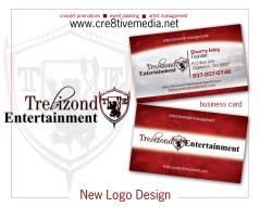 Trebizond Project Layout