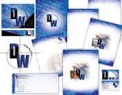 Design World Architecture Rebrand