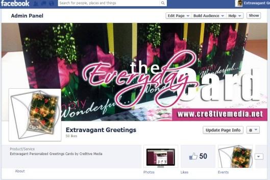 EG FB Page