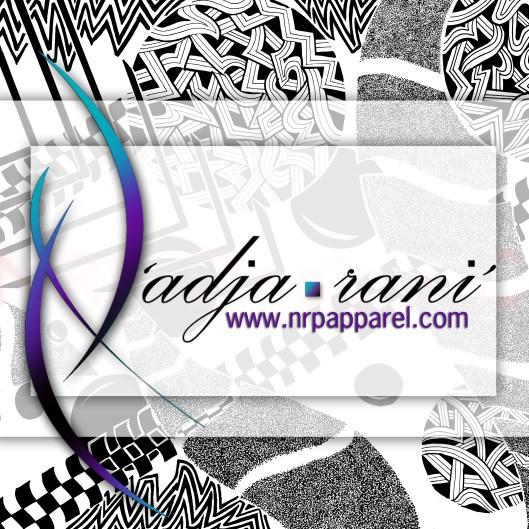 N'Adja Rani NRP Apparel